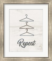 Barnwood Repeat Fine-Art Print