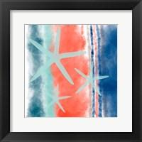 Starfish Stripes Fine-Art Print