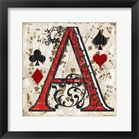 Ace Fine-Art Print