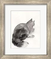 Cat Rest Fine-Art Print
