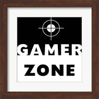 Gamer Zone Fine-Art Print