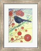 Blackbird 1 Fine-Art Print