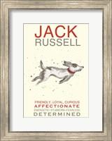 Jack Russell Fine-Art Print
