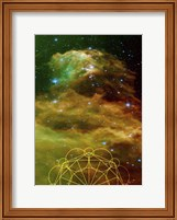 Rising Galaxy Fine-Art Print