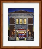 Engine Company 10 Fine-Art Print