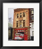 Fdny Engine 47 Fine-Art Print