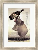 Elephant Beer Fine-Art Print