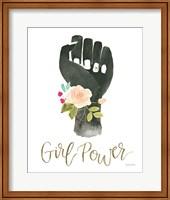 Girl Power XI Fine-Art Print