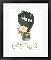 Girl Power XI Fine-Art Print