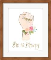 Girl Power X Fine-Art Print