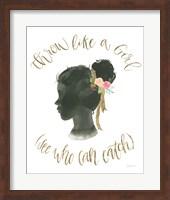 Girl Power VIII Fine-Art Print