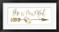 Girl Power VII Fine-Art Print