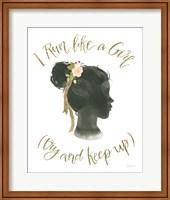 Girl Power IX Fine-Art Print