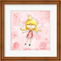 Fairy Princess Fine-Art Print