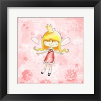 Fairy Princess Fine-Art Print