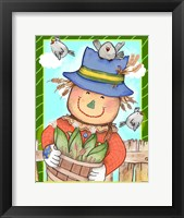 The Happy Harvest Fine-Art Print