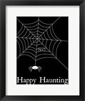 Happy Haunting Fine-Art Print