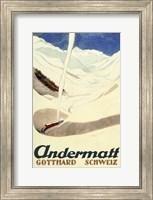 Andermatt Fine-Art Print