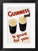 Guinness Fine-Art Print