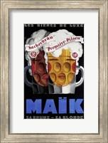 Maik Fine-Art Print