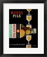 Meuse Pils Fine-Art Print