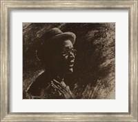 Singer Fine-Art Print