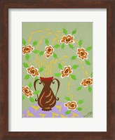 Orange Glories Fine-Art Print