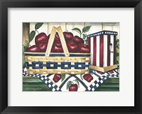 Apple Harvest Fine-Art Print