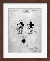 Toy of Similar Article Patent Fine-Art Print