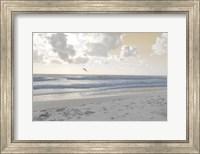 Serene Sea I Fine-Art Print