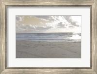Serene Sea II Fine-Art Print