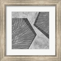Orchestrated Geometry I Fine-Art Print