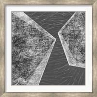 Orchestrated Geometry III Fine-Art Print
