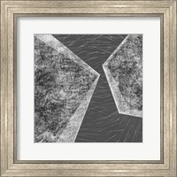 Orchestrated Geometry III Fine-Art Print