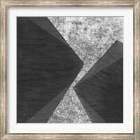 Orchestrated Geometry V Fine-Art Print