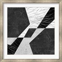 Orchestrated Geometry VIII Fine-Art Print