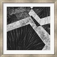 Orchestrated Geometry IX Fine-Art Print