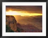 Canyon View IX Fine-Art Print