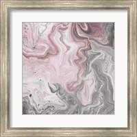Blush Minerals I Fine-Art Print