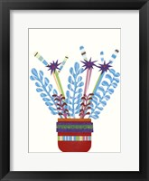 Cheerful Succulent IV Fine-Art Print