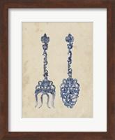 Antique Utensils I Fine-Art Print