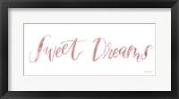 Sweet Baby Girl II Pink Fine-Art Print