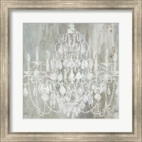 Chandelier Fine-Art Print