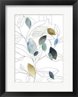 Frond I Fine-Art Print