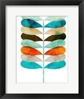 Mod Fern Fine-Art Print