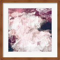 Abstract Roses Fine-Art Print