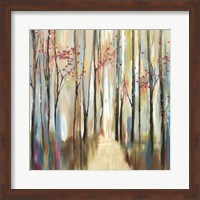 Sophie's Forest Fine-Art Print