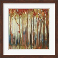 Marble Forest II Fine-Art Print