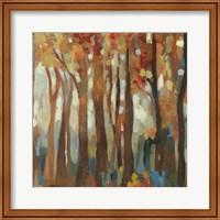 Marble Forest III Fine-Art Print