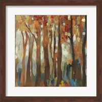 Marble Forest III Fine-Art Print